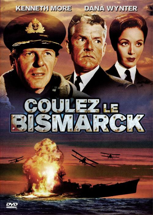 Coulez le Bismarck 1960   DVDRIP MULTI H264 AAC   LPY